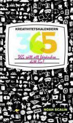 kreativitetskalendern-365-saett-att-foeraendra-ditt-liv