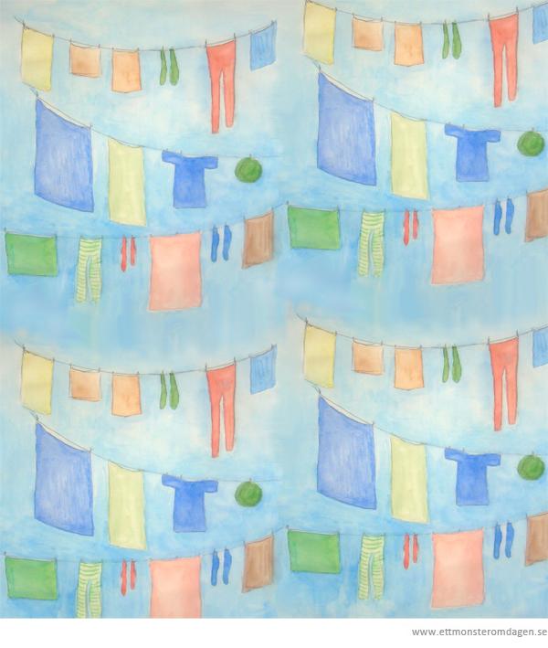 mönster tvättlinor dag 52
