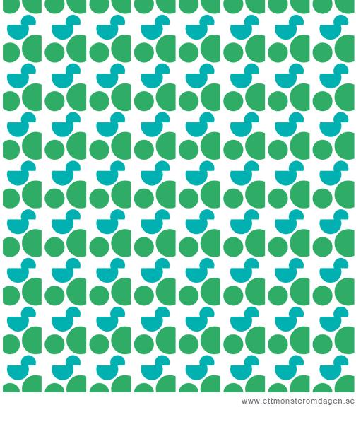 designa mönster